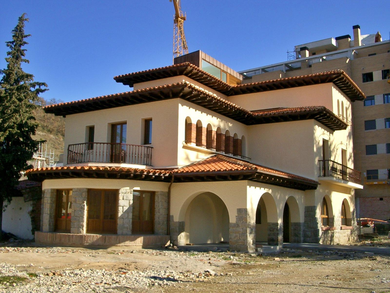 Casa Museo Ros