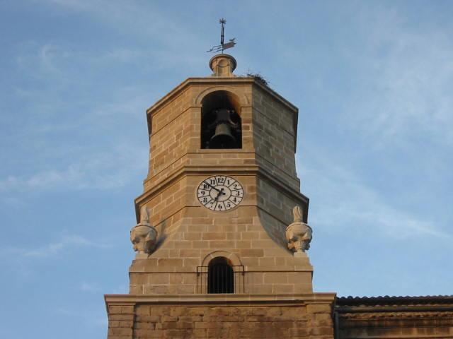 Torre Lodosa
