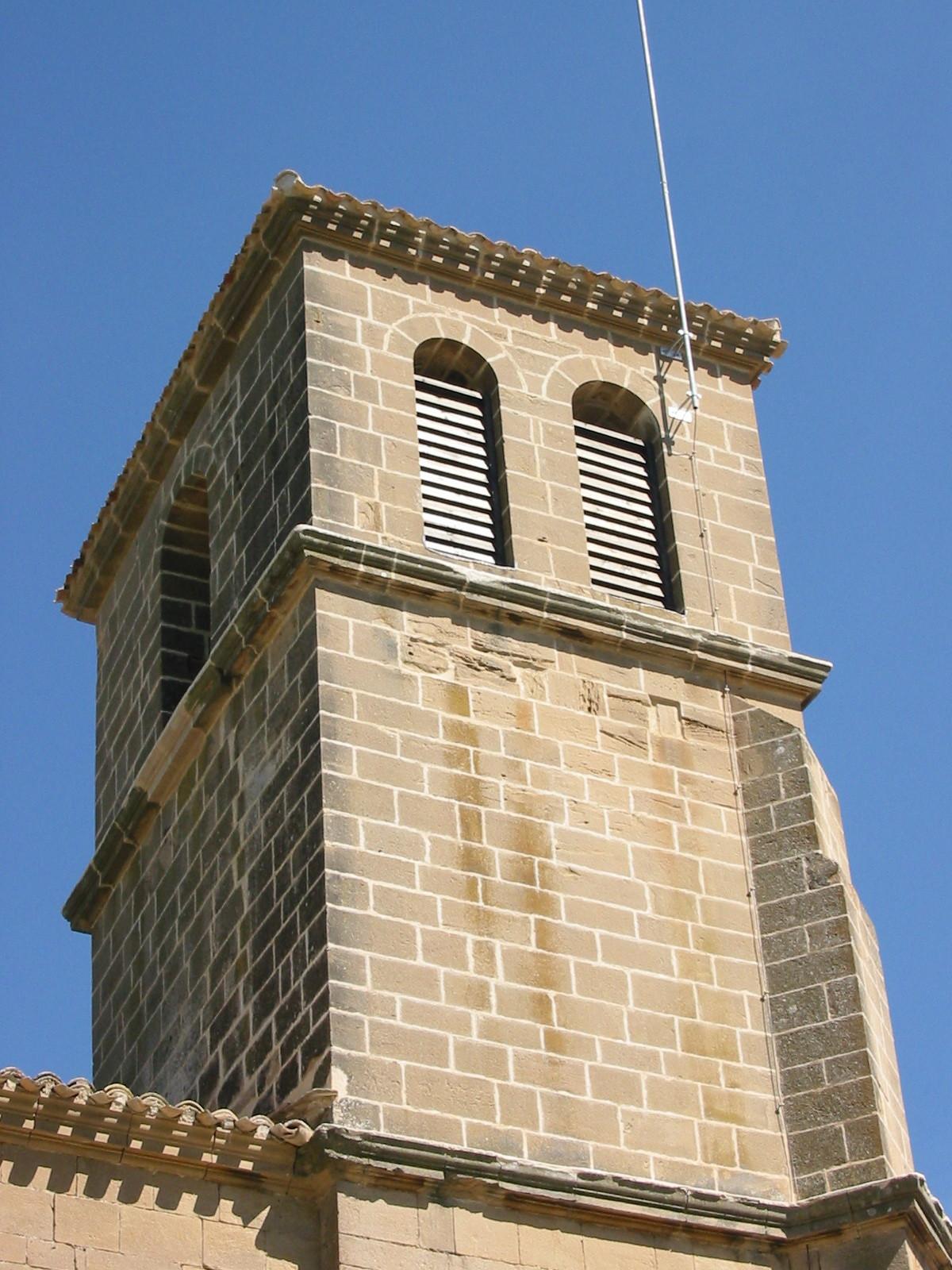 Torre de Morentín