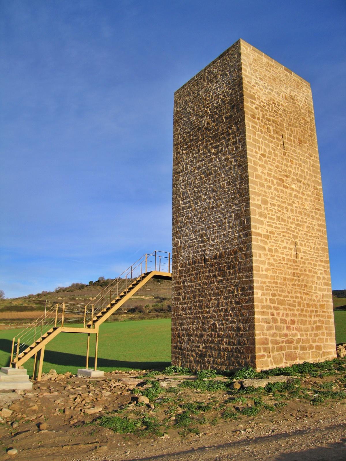 Torre de Arellano